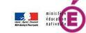 logos ministere education nationale