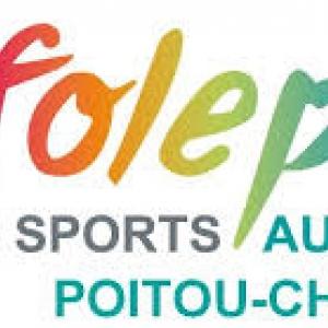 Calendrier Ufolep 2022 Poitou Charente Calendrier sportif Poitou Charentes   La Ligue de l'enseignement
